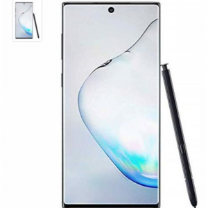 "Extra 15% off Samsung Note 10 6.3"" 256GB Aura Black Cellular Verizon Smartphone @eBay"
