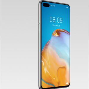 New Releases: HUAWEI P40/ P40 Pro 5G Smart phone @HUAWEI