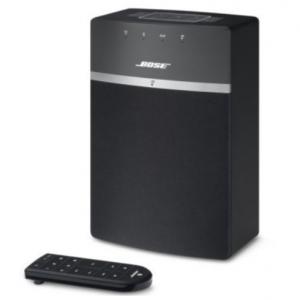$100 off Bose SoundTouch 10 Wireless Speaker @Bose eBay