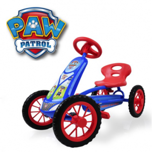 Paw Patrol Lil'Turbo Pedal Go Kart Ride On @ Walmart