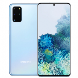 Samsung Galaxy S20, S20+, S20 Ultra 5G smartphone (Unlocked) @Samsung