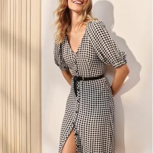 Ann Taylor 全场美衣大促 收春季新款