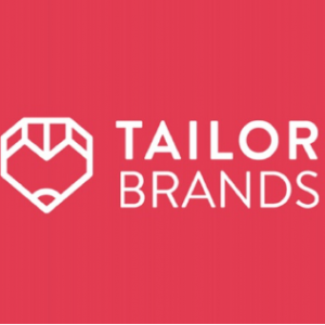 Exclusive Offer @ Tailor Brands