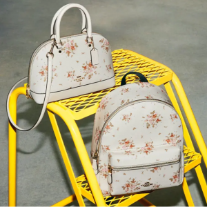 Sitewide Sale @ Coach Outlet