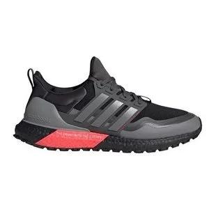 HIBBETT官网精选adidas UltraBoost 18运动鞋优惠