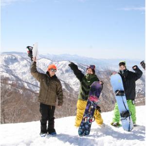 【JR SKISKI】スキー&スノーボード特集  春スキープラン
