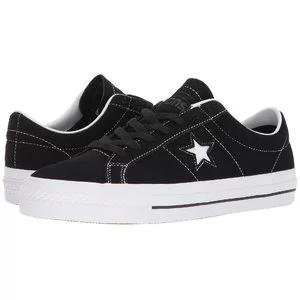 Zappos.com官网精选Converse Skate One Star® Pro Ox  滑板鞋优惠