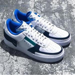 Urban Outfitters官网 Nike Air Force 1 Type 空军一号解构机能男款板鞋75折特卖