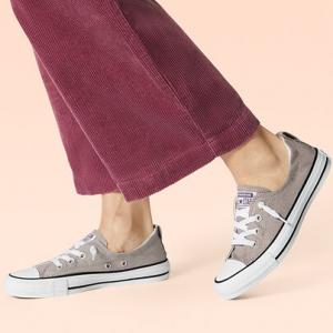 折扣升級:Converse 精選鞋款閃促