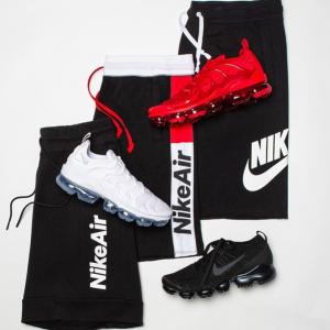 Champs Sports 全場Nike、Jordan、Adidas、Puma、Fila等運動品牌熱賣