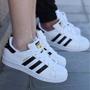 adidas Originals Kids Superstar (Big Kid) Shoe @ Zappos