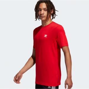 eBay US官网 Adidas阿迪达斯小LOGO小标男款T恤热卖