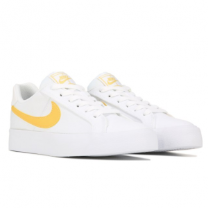 Nike Women's Court Royale Canvas Sneaker @ Famous Footwear
