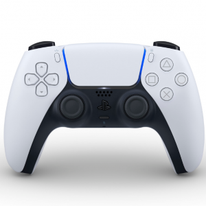 PlayStation - 全新无线手柄:DualSense