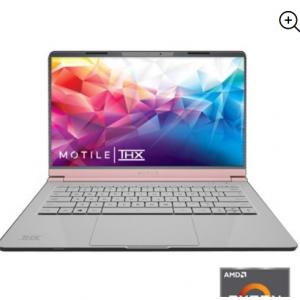 Walmart - MOTILE 14 笔记本电脑 (R5 3400G, 8GB, 256GB),直降$310