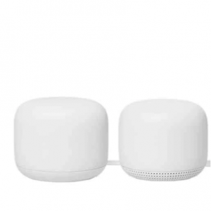 $70 off Google Nest Wi-Fi Router and 1 Access Point Bundle @Bed Bath and Beyond