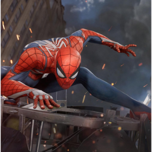 PlayStation Store -《漫威蜘蛛俠 年度版》PS4 數字版 含全部 DLC