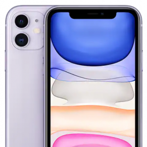 AT&T - iPhone 11 128GB僅$13.33/月