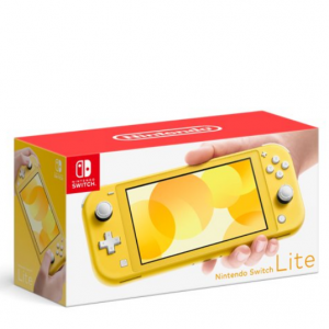 Walmart - Nintendo Switch Lite 掌機 三色可選