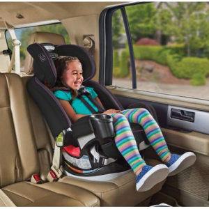 Grows4Me™ 4-in-1 Car Seat @ GRACO