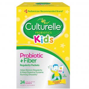 Culturelle 儿童/婴儿益生菌特惠 @ Amazon