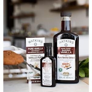 Amazon 低筋面粉、吉利丁粉、香草精等烘焙必备干货热卖