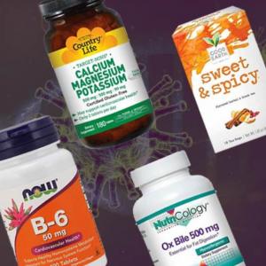 全場個護保健品熱賣 @ HerbsPro