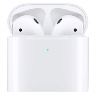 Back to school sale - AirPods from $129, officer chair from $79 @Staples