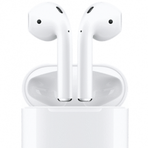 Apple AirPods (2nd Gen) with Charging Case @Verizon