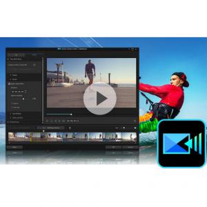 Director Suite 365 動画・写真・音声・色編集の最上位スイート|Cyberlink Japan