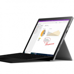 Up to $384 off Surface Pro 7 + Pro Type bundles @Microsoft