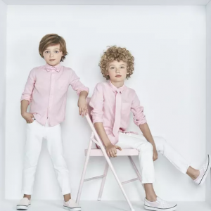 Think Pink Collection @ Janie And Jack