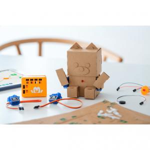 【プログラミングおもちゃ】embot(エムボット)|Takara Tomy
