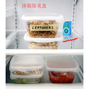 Veteble 冰箱專用除臭盒,居家必備 @Amazon