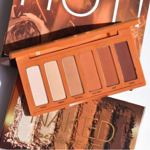$14.50 (Was $29) For URBAN DECAY Naked Petite Heat @ Sephora