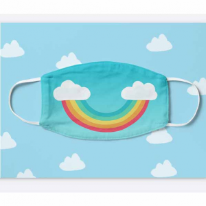 Memorial Day - 25% Off Masks @Redbubble