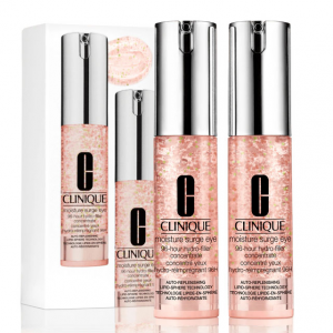 50% Off Duo: Moisture Surge Eye™ 96-Hour Hydro-Filler Concentrate @ Clinique