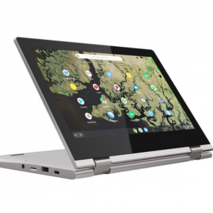 "Walmart - 联想Chromebook C340 11.6"" 触屏本 (N4000 4GB 32GB)"