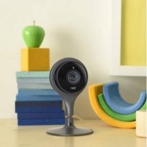 Walmart - Google Nest Cam 1080p HD 高清家庭安全監控攝像頭
