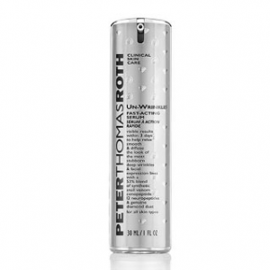 $48 (Was $120) For Un-Wrinkle Fast-Acting Serum @ Peter Thomas Roth