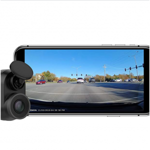 $31 off Garmin Dash Cam Mini 1080p @Amazon