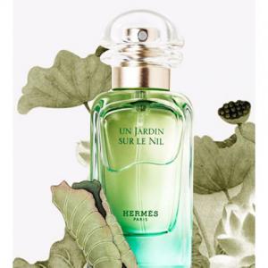 UN JARDIN SUR LE NIL by Hermes EDT SPRAY 1.6 OZ @ Amazon
