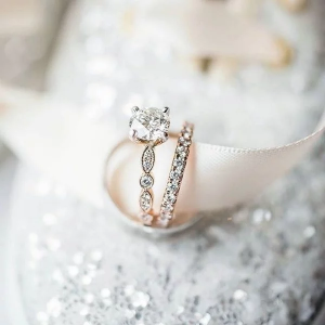 Up To 30% Off Bridal Event @Blue Nile