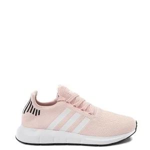 Journeys 官網精選 adidas Swift Run Athletic 女款運動鞋特賣