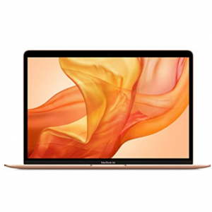 "Amazon - 2020最新版:Apple MacBook Air 13"" 笔记本 (i5 8GB 512GB) 直降$100"