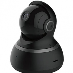 Amazon - YI Dome 1080p 小蚁云台监控摄像机 ,直降$26