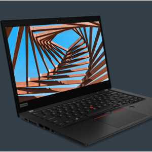 Lenovo -ThinkPad X390 商務本 (i5-10210U, 8GB, 256GB, Win10 Pro) ,直降$619