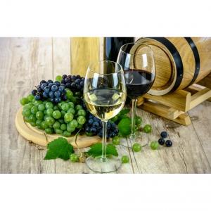 2020美国购买葡萄酒网站推荐(入门科普+8%返利)- 葡萄酒怎么喝?怎么配菜?