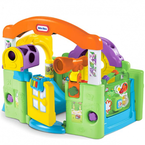 Little Tikes 儿童小花园玩具屋 @ Amazon