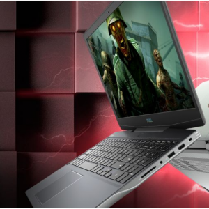 Dell - 戴爾G5 15 SE 3A平台遊戲本 ,R5 4600H+5600M